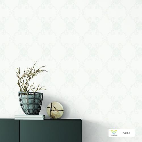 giấy dán tường hàn quốc v-concept mã 7903-1