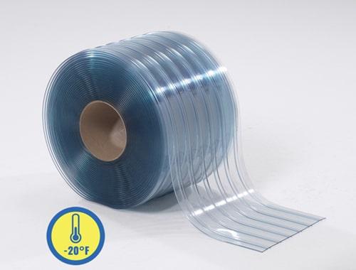 rèm nhựa PVC PVC01.1
