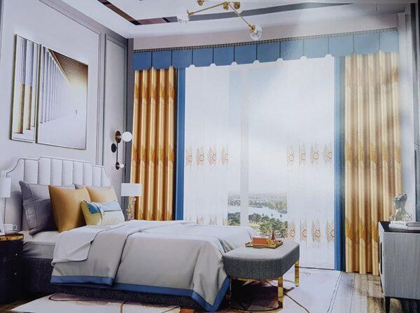 rèm vải tm101-2862-2