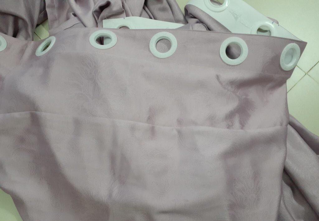 đục lỗ rèm ô rê