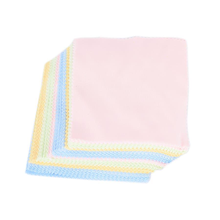 khăn sợi nhỏ
